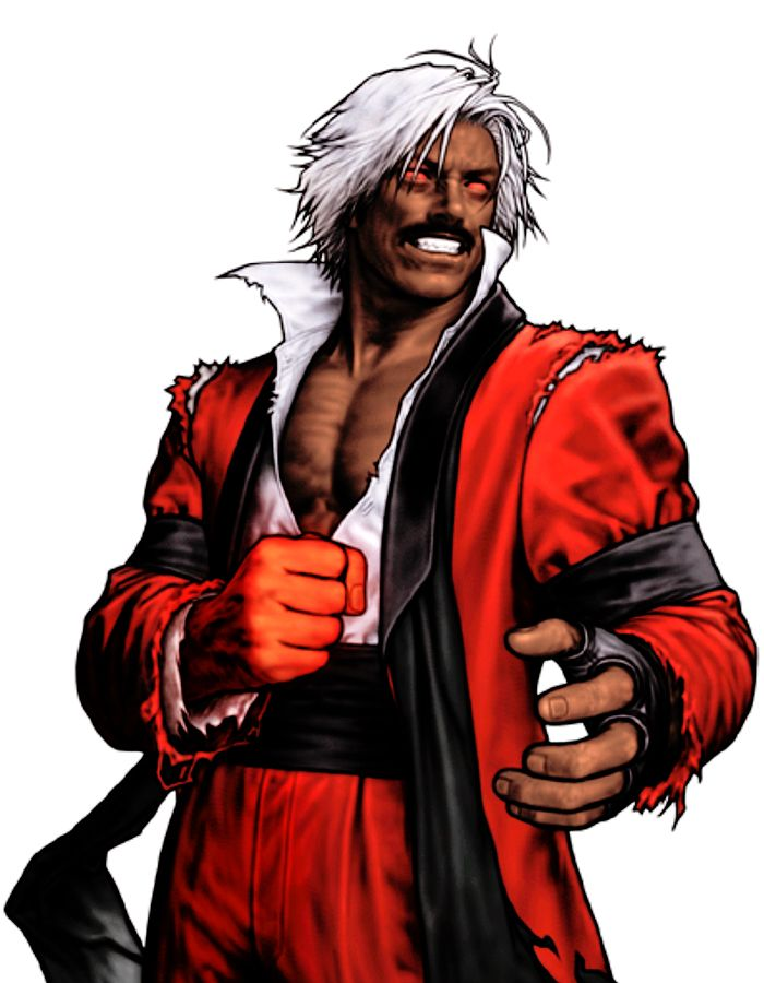 ¿Cual es tu Video-Villano Favorito? Rugal-god-c2