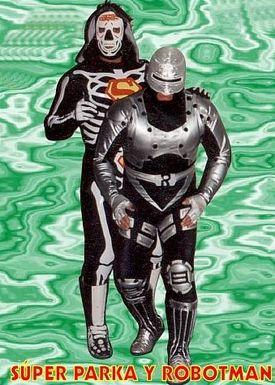 275px-Robotman