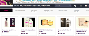 Perfumeria Boutique Online - Kichink! 2015-01-12 13-45-49